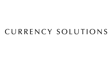Currency Solutions Website 2005