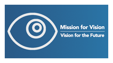 Mission for Vision Website