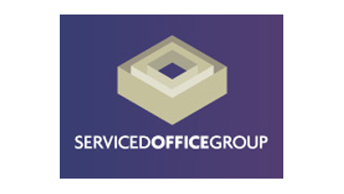 Serviced Office Group Website