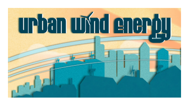 Urban Wind Energy Website 2012