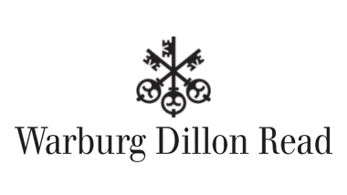 Warburg Dillon Read Website
