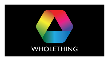 Wholething Website
